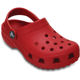 Crocs Classic Clogs zoccoli Bambino, rosso